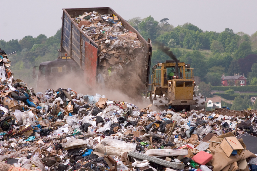 Solid Waste - Engineering Continuing Education and PDH Online Courses