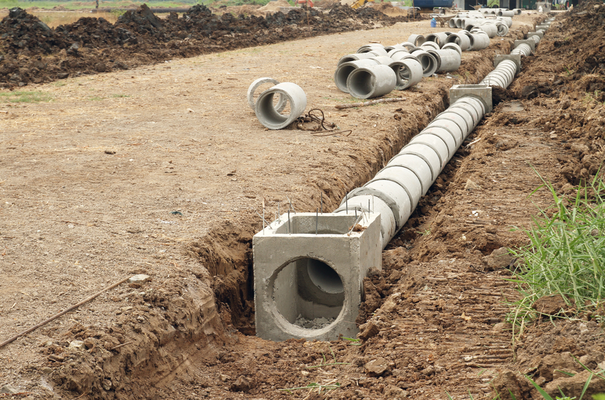 Area Drainage - Professional Engineer Credit Courses and Online PDH