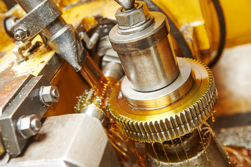 Lubricants and Hydraulic Fluids: Applications