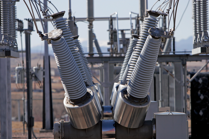 Electrical Substations - Online PDH for Professional Engineers