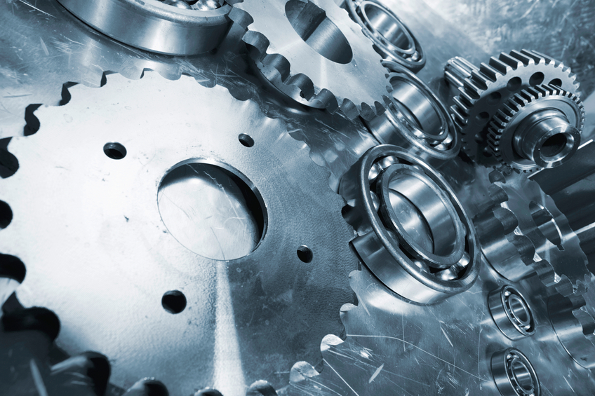 Gears and Bearings - PDH Engineering Courses Online for CEU Credit