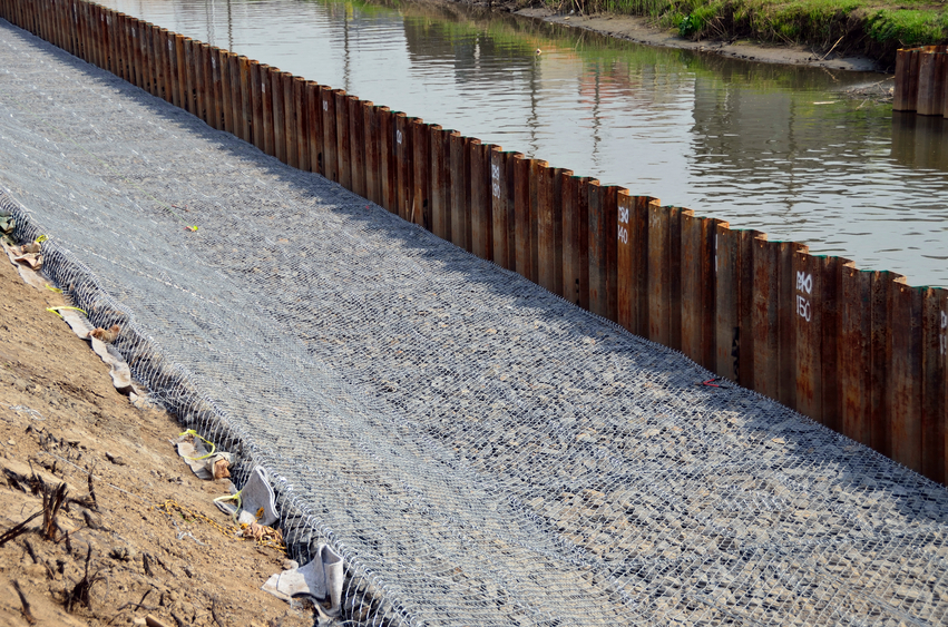 Geosynthetics - Courses for Professional Engineer Continuing Education