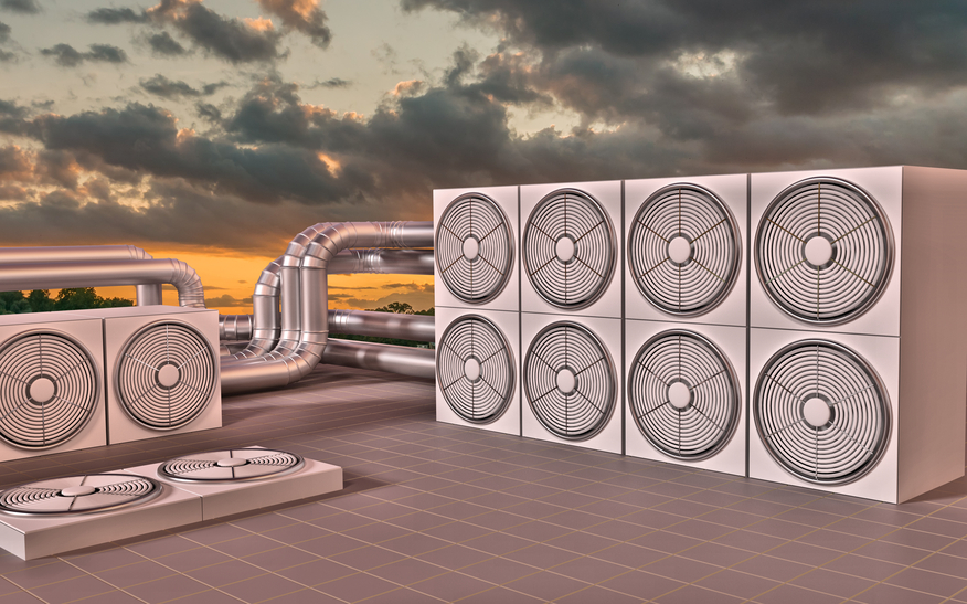 An Introduction to Energy Efficient HVAC Controls