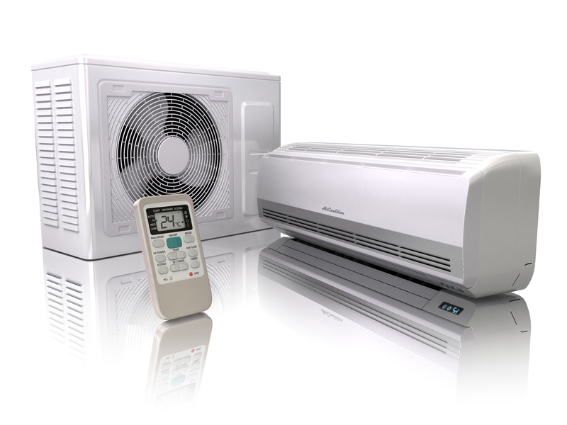 An Introduction to Air Conditioning System Design