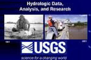Hydrology (Part 2) - Frequency Analysis of Flood Data