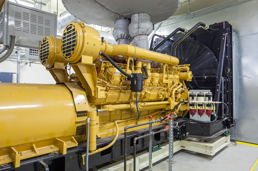 Motors and Generators - Engineering Continuing Education & PDH Online