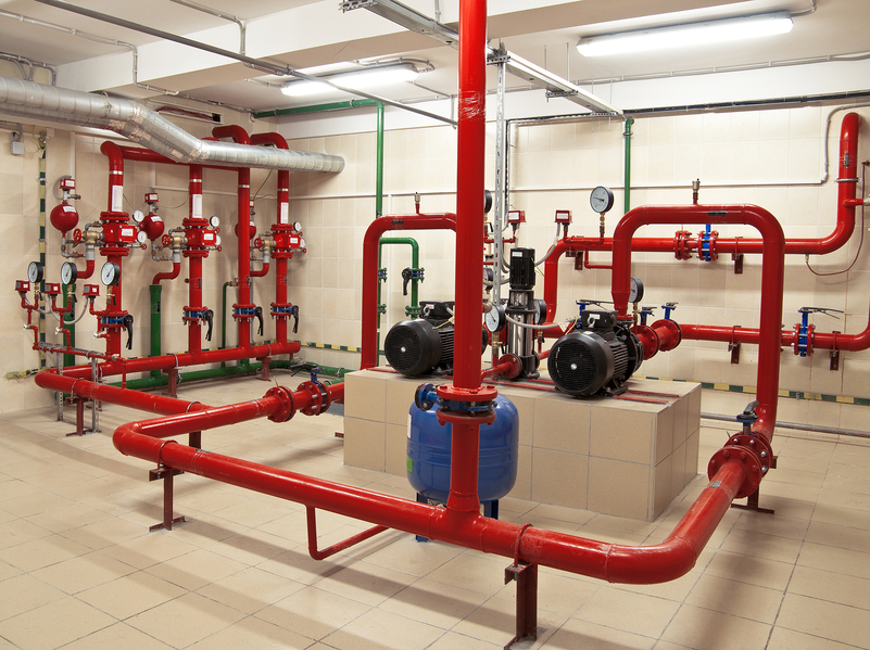 Plumbing Systems - Continuing Education Credits for PDH Engineers