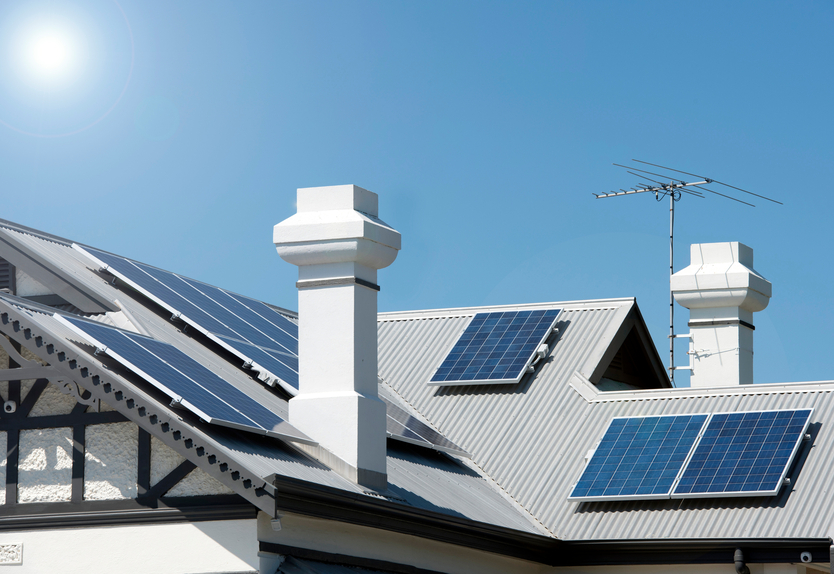 An Introduction to Planning Solar Water Heating Systems