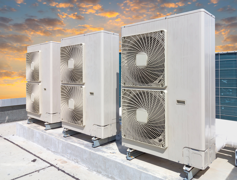 HVAC Equipment and Systems