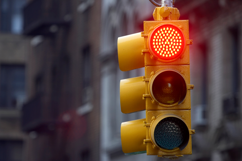 Traffic Signals - PDH Courses Online for Professional Engineers