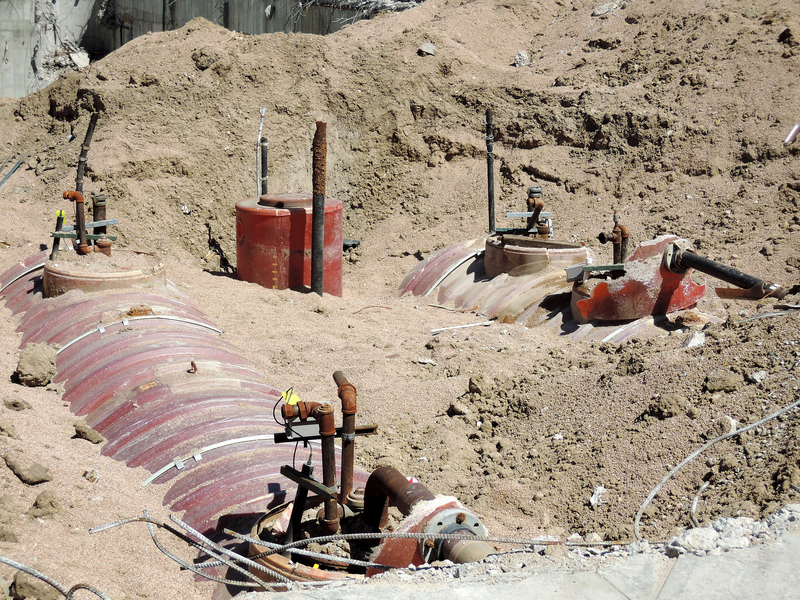 Underground Storage Tanks - Online PDH Courses for Engineering Credits