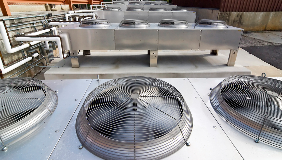HVAC - Natural Ventilation Principles and Practices