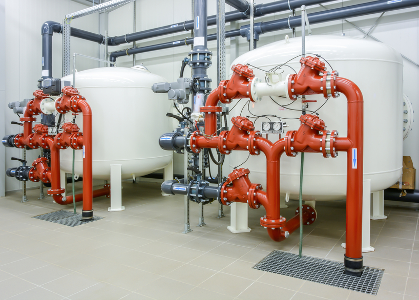 Water Treatment - PDH Courses Online for Engineering CEU Credit